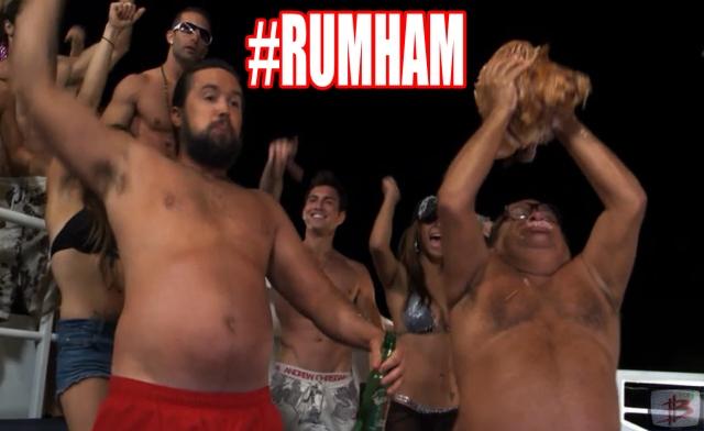 Rum-Ham
